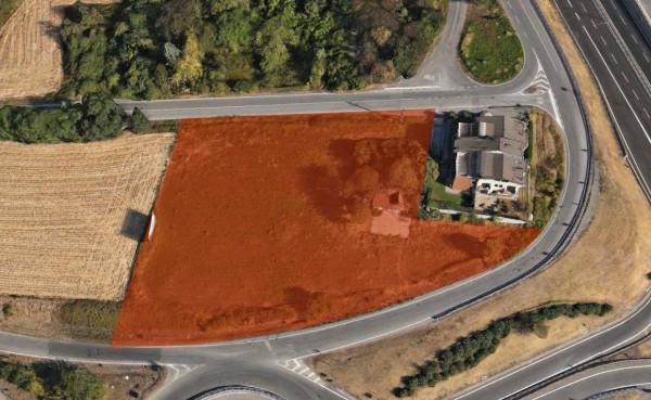 Terreno Commerciale in Vendita a Vimercate Rif.7331586
