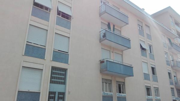 Appartamento in vendita a Busto Arsizio, 4 locali, prezzo € 150.000 | Cambio Casa.it