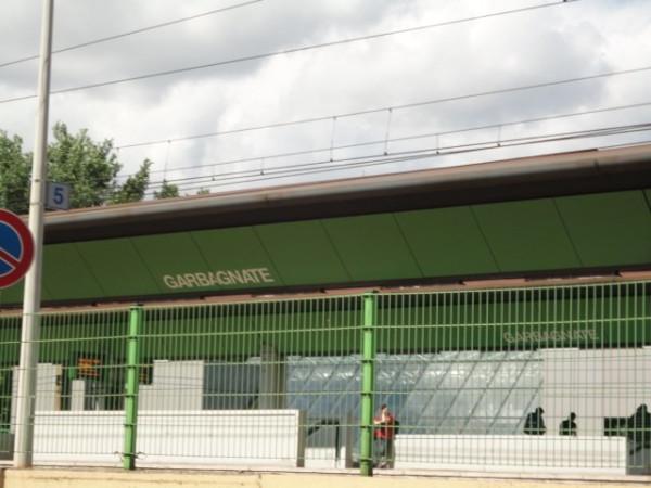 Bilocale Garbagnate Milanese Via Stelvio 13