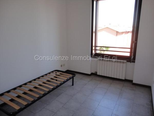 Bilocale Garbagnate Milanese Via Stelvio 7
