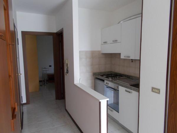 Appartamento in affitto a Inzago, 2 locali, prezzo € 500 | Cambio Casa.it