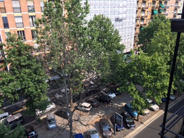 Bilocale Milano Viale Umbria 10