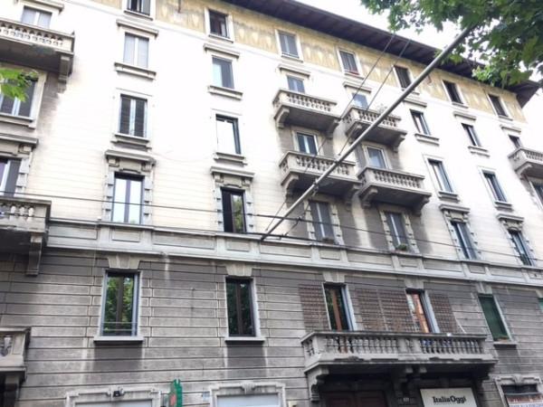 Bilocale Milano Viale Umbria 12