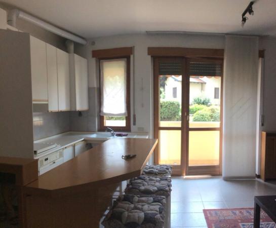 Bilocale Legnano Via Ortigara 12