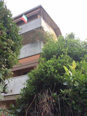 Bilocale Legnano Via Ortigara 2