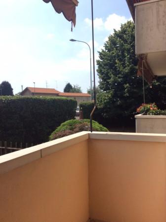 Bilocale Legnano Via Ortigara 9