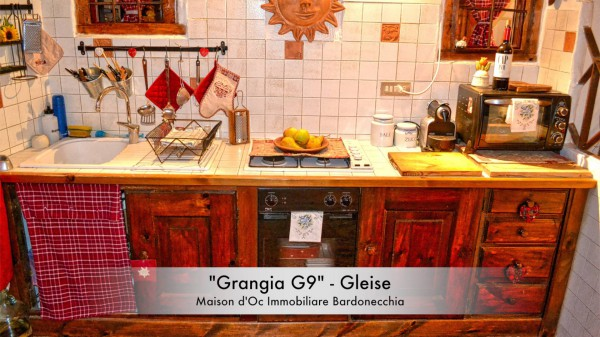Bilocale Bardonecchia Borgata Gleise 4