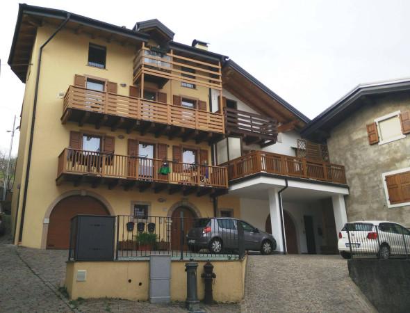 Appartamento in vendita a Civezzano, 3 locali, prezzo € 115.000 | Cambio Casa.it