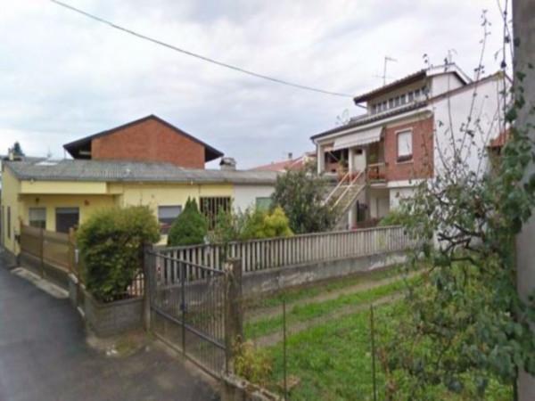 Soluzione Indipendente in vendita a Vische, 6 locali, prezzo € 50.000 | Cambio Casa.it
