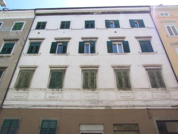 Bilocale Trieste Via Tommaso Luciani 10
