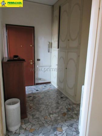 Bilocale Milano Via Capecelatro, 27 9