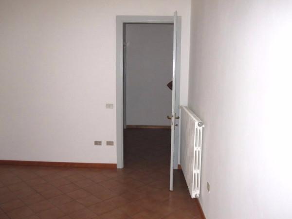 Bilocale Cesena Corso Ubaldo Comandini 11