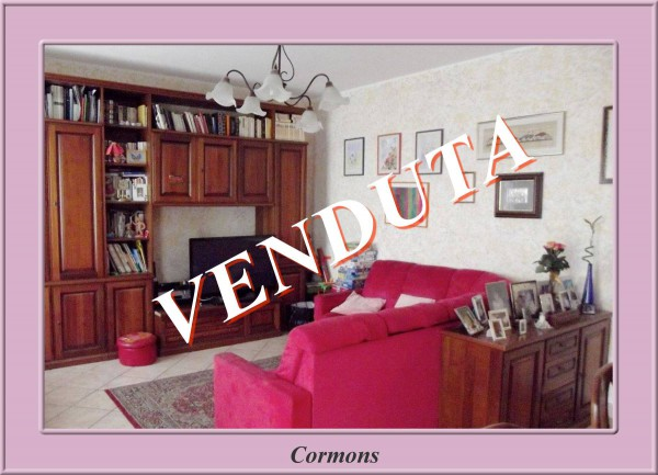 Bilocale Cormons Via Torino 4