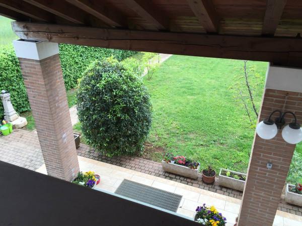 Villa in vendita a Montebelluna, 6 locali, prezzo € 390.000 | CambioCasa.it