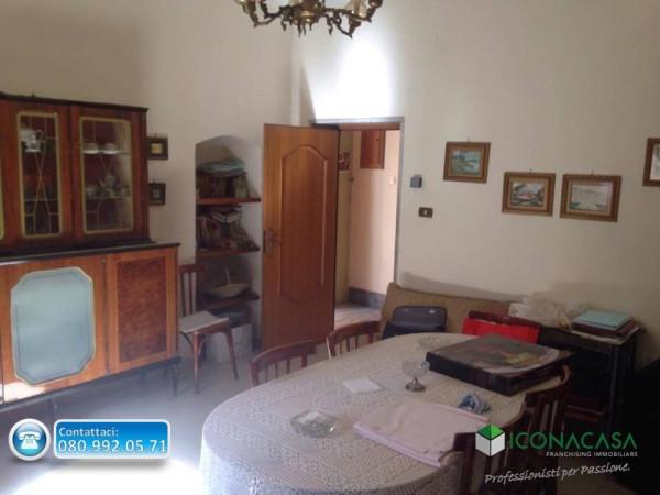 Bilocale Bitetto Via Maddalena 3