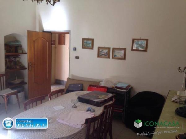 Bilocale Bitetto Via Maddalena 4