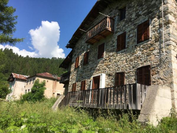 Rustico / Casale in vendita a Zoldo Alto, 4 locali, prezzo € 70.000 | Cambio Casa.it
