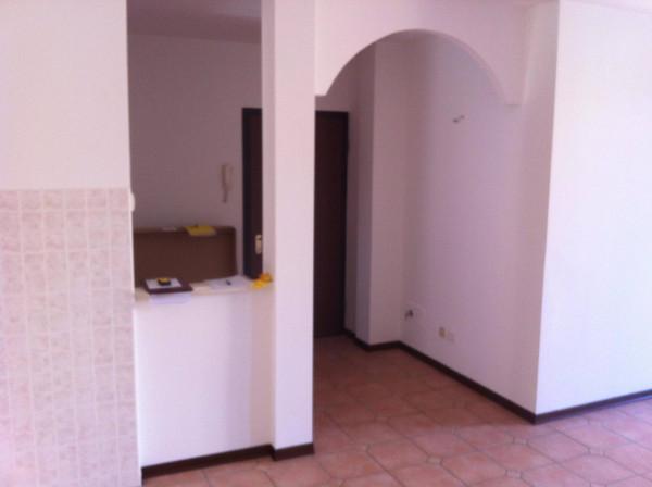 Appartamento in vendita a Carpi, 2 locali, prezzo € 85.000   Cambio Casa.it