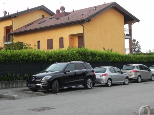 Bilocale Inzago Via Giovanni Paolo Ii 1