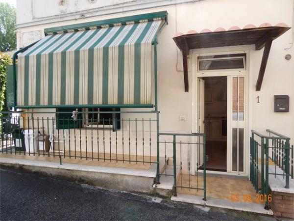 Bilocale Genzano di Roma Via Giulia Friuli Venezia 8