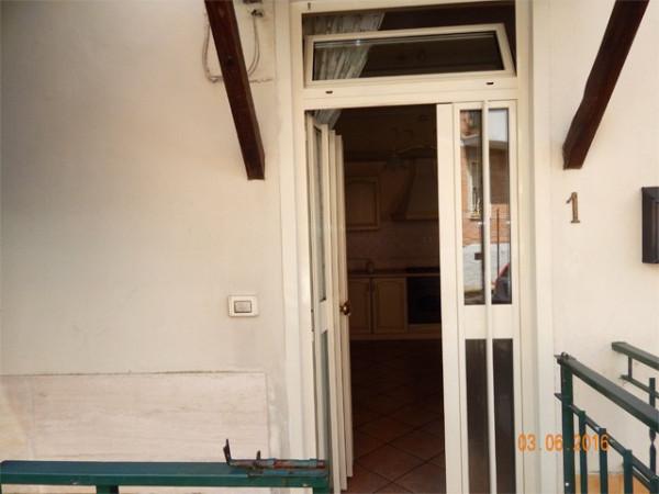 Bilocale Genzano di Roma Via Giulia Friuli Venezia 9