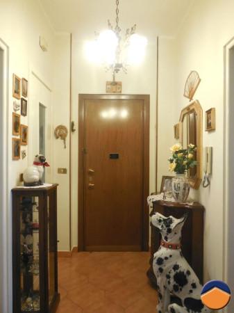 Bilocale Torino Via Camillo Riccio, 10 8