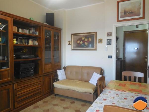 Bilocale Torino Via Camillo Riccio, 10 3