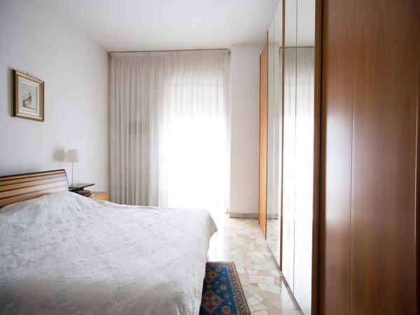 Bilocale Milano Via Teodosio 10