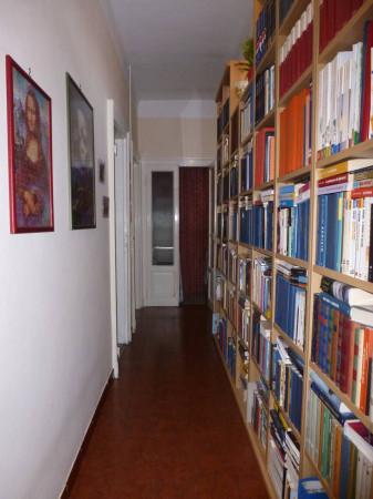Bilocale Milano Via Delle Leghe, 7 7