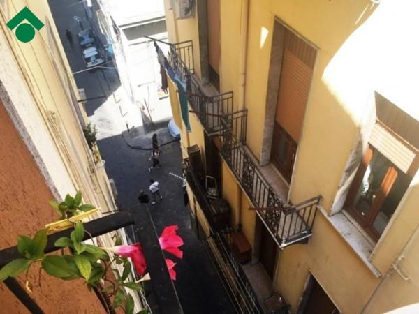 Bilocale Napoli Vico Palazzo Due Porte 3