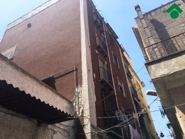 Bilocale Napoli Vico Palazzo Due Porte 4