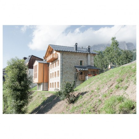 Rustico / Casale in vendita a Zoldo Alto, 9999 locali, Trattative riservate | Cambio Casa.it