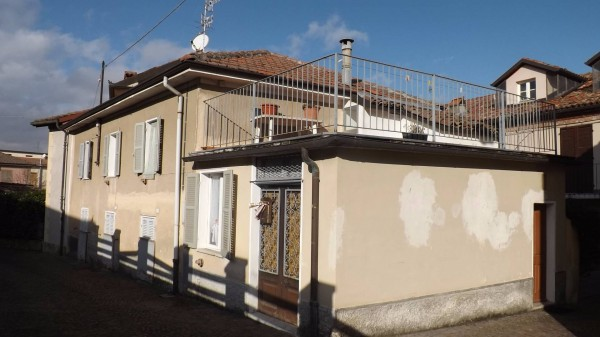 Soluzione Indipendente in vendita a Terzo, 6 locali, prezzo € 60.000 | Cambio Casa.it
