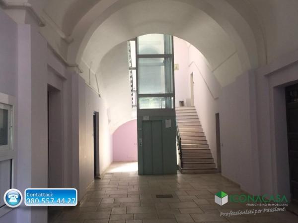 Bilocale Bari Piazza Nicola Balenzano 12