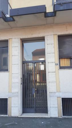Bilocale Trecate Via San Cassiano 6