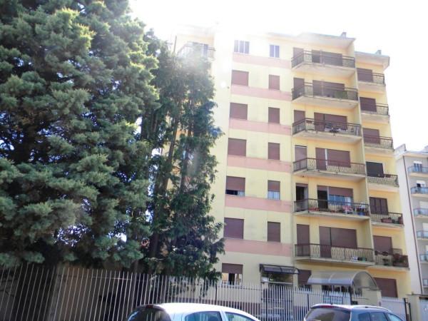 Bilocale Gallarate Via Varese 1
