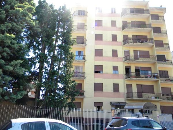 Bilocale Gallarate Via Varese 10