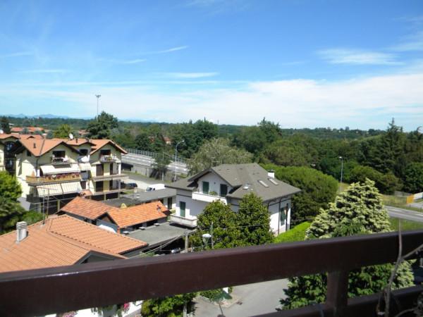 Bilocale Gallarate Via Varese 8
