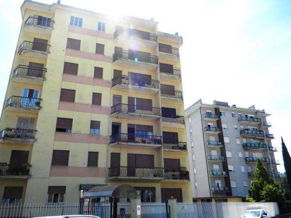 Bilocale Gallarate Via Varese 9