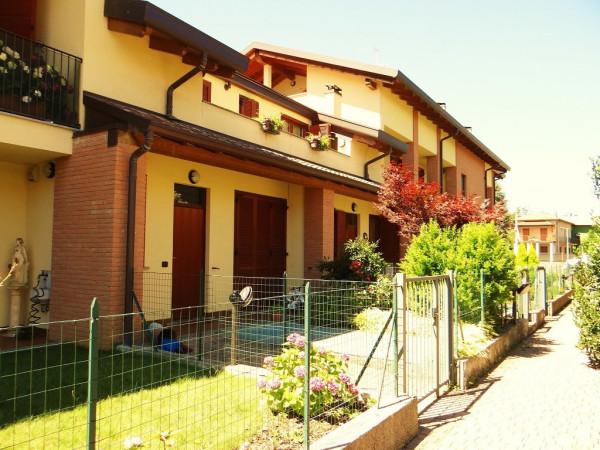Bilocale Casatenovo Via San Gaetano 1
