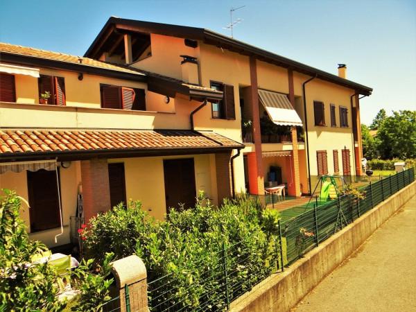 Bilocale Casatenovo Via San Gaetano 10