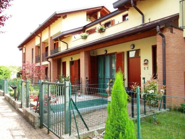 Bilocale Casatenovo Via San Gaetano 2