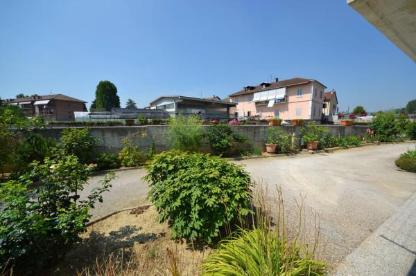 Villa in Vendita a Grinzane Cavour Centro: 4 locali, 130 mq