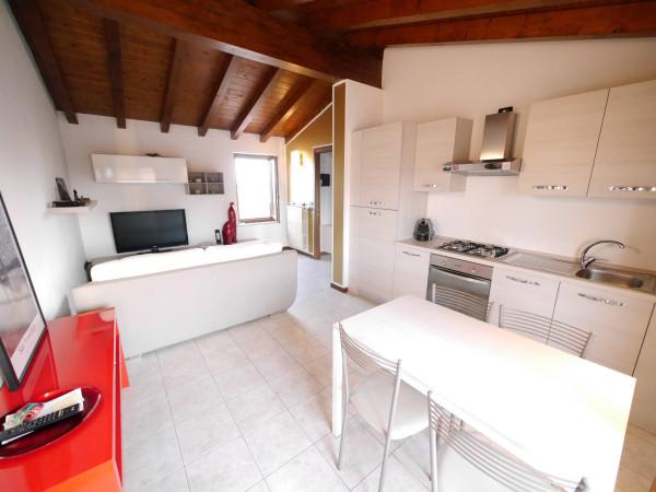 Appartamento Affitto Roccafranca