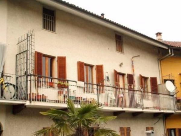 Appartamento in vendita a Druento, 4 locali, prezzo € 100.000 | Cambio Casa.it