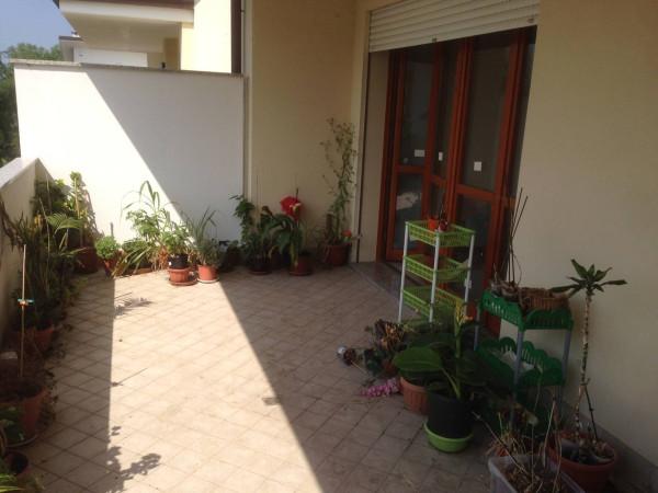 Attico in Vendita a Ravenna Semicentro: 4 locali, 95 mq