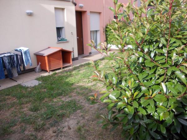 Bilocale Bologna Via Del Giglio 2