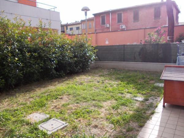 Bilocale Bologna Via Del Giglio 9
