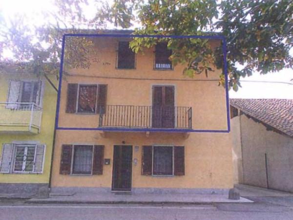Appartamento in vendita a San Francesco al Campo, 5 locali, prezzo € 90.000 | Cambio Casa.it