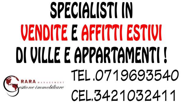 Bilocale Ancona Via Tagliamento 10